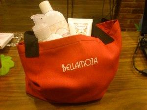 bolsas arylane bellamoza